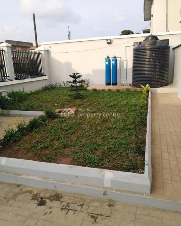 Brand New 5 Bedroom Terrace Duplex and a Room Servant Quarter, Off Adelabu Street, Masha, Surulere, Lagos, Terraced Duplex for Sale