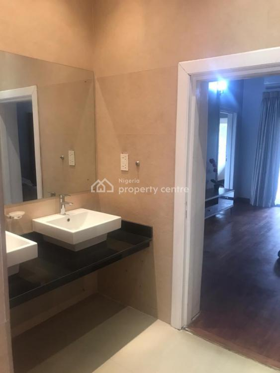 4 Bedrooms Fully Fitted Furnished Luxury Apartment with Swimming Pool, Ikoyi, Lagos, Flat for Rent