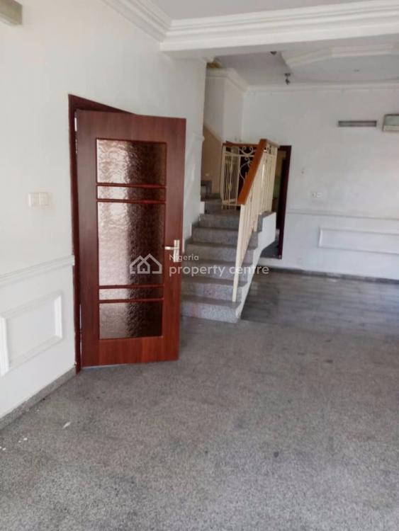 an Executive 4 Nos. 4 Bedrooms Terraced Duplex, Remi Fani-kayode Street, Ikeja Gra, Ikeja, Lagos, Terraced Duplex for Sale