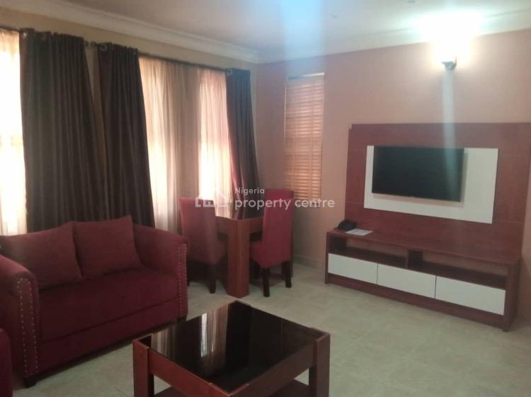 a Well Furnished Studio Apartment, Very Close to The Living Faith Church, Katampe (main), Katampe, Abuja, Self Contained (single Rooms) Short Let