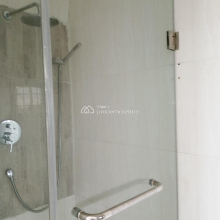 Sharp Two Bedrooms Apartment, Providence Street, Lekki Phase 1, Lekki, Lagos, Flat for Rent