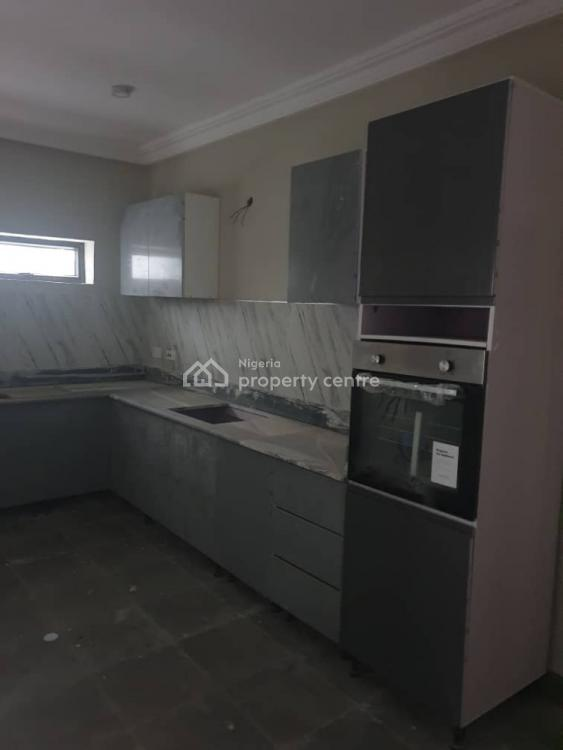 Tastefully Finished 3 Bedroom Apartment Available, Megamond Estate 3mins Drive From Chevron, Lekki, Lagos, House for Sale