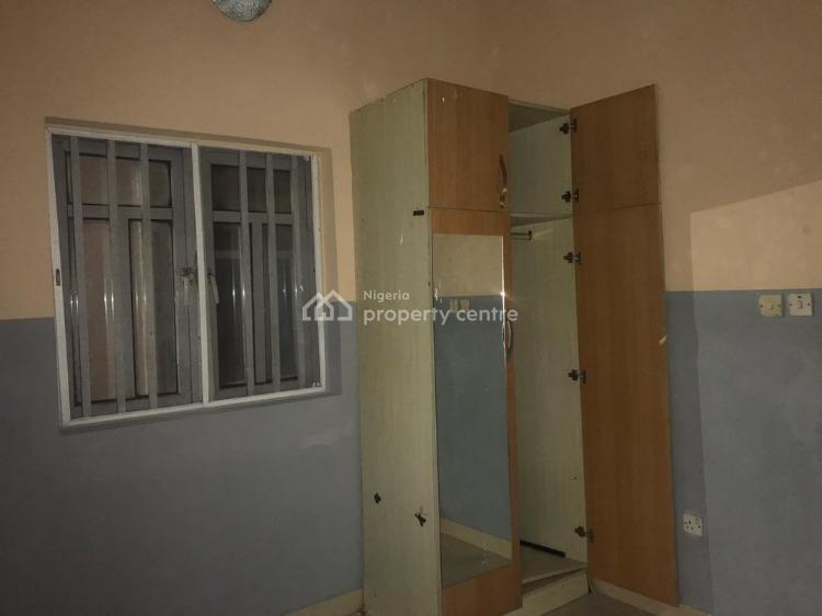 Executive 3 Bedrooms Flat, Akoka, Yaba, Lagos, Flat for Rent