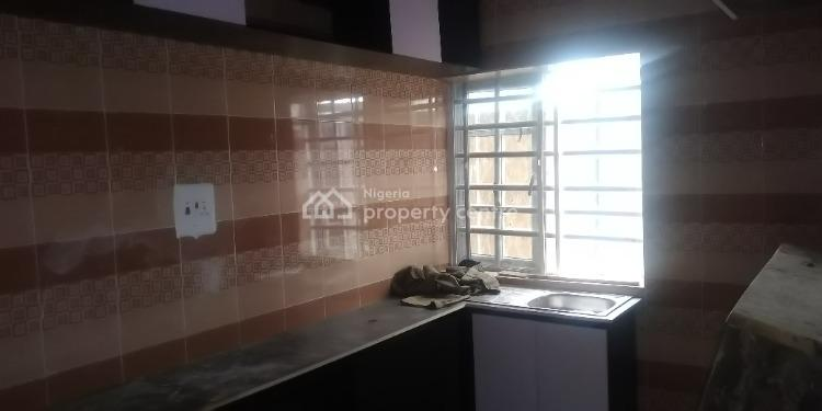 Newly Built and Easily Accessible 2 Bedroom Flat, Ikorodu, Lagos, Flat for Rent