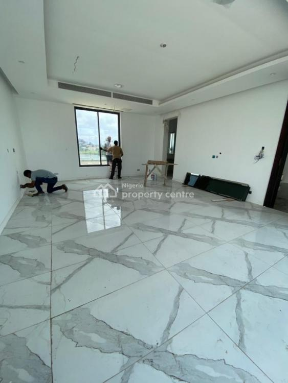 Luxury 6 Bedroom Detached House with Sea View, Swimming Pool and Cinema, Banana Island, Ikoyi, Lagos, Detached Duplex for Sale