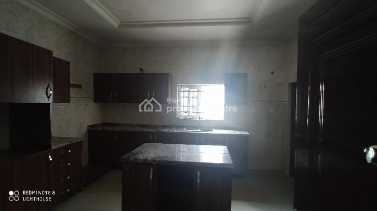 Luxurious 5 Bedrooms Fully Detached Duplex with Attached Bq, Gwarinpa, Abuja, Detached Duplex for Rent