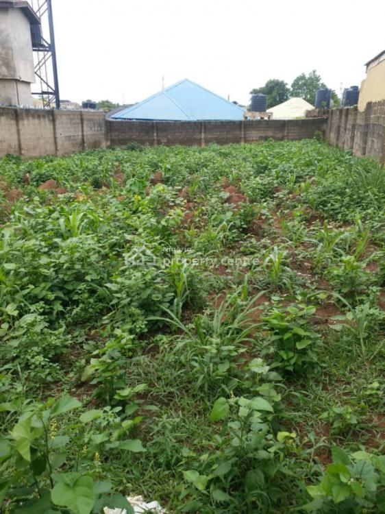 Full Plot of Land, Road 4, House 17, Agunfoye Bus-stop, Igbogbo, Ikorodu, Lagos, Residential Land for Sale