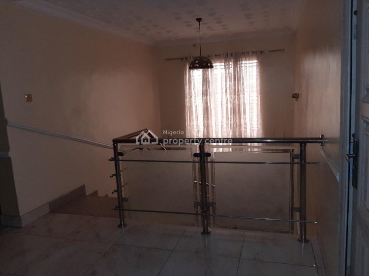 Fully Furnished 5 Bedrooms Detached Duplex + Bq in a Secured Estate, Old Bodija, Ibadan, Oyo, Detached Duplex for Rent