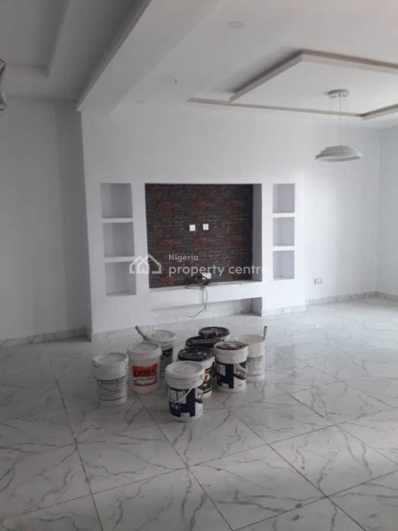 Luxurious 5 Bedrooms Semi Detached Duplex, Oral Estate, Ikota, Lekki, Lagos, Semi-detached Duplex for Sale