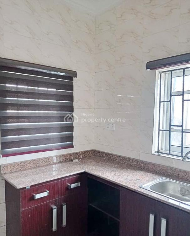Lovely Self Contained with Kitchen Cabinets, P.o.p Ceilings & Wardrobe, Stadium Road, Port Harcourt, Rivers, Self Contained (single Rooms) for Rent