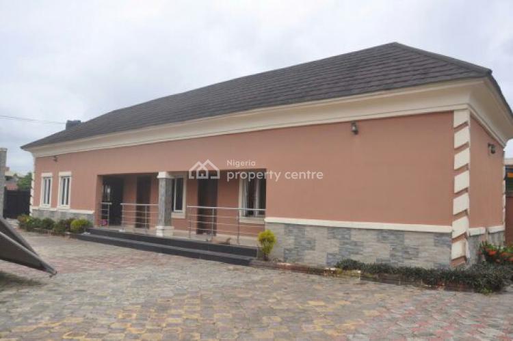 4 Units of Bungalow, Hamony Estate, Langbasa, Ado, Ajah, Lagos, Block of Flats for Sale