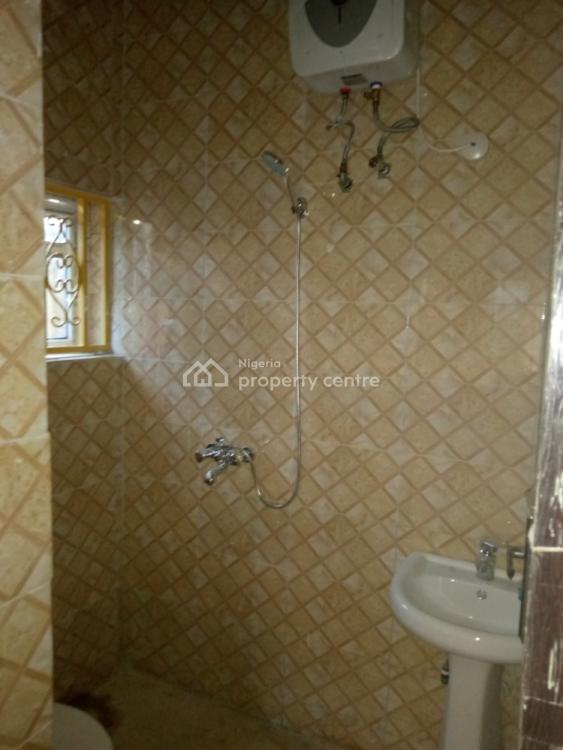 Standard Two Bedroom Flat, Sunshine Estate, Apo, Abuja, Flat for Rent