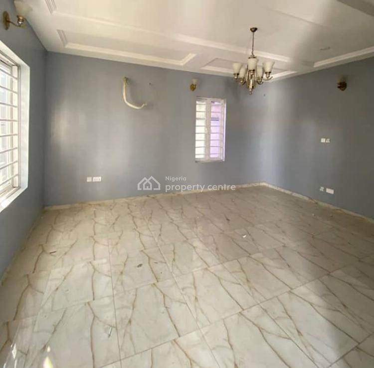 Newly Built 5 Bedrooms Duplex, Behind Blenco Store, Sangotedo, Ajah, Lagos, Detached Duplex for Sale