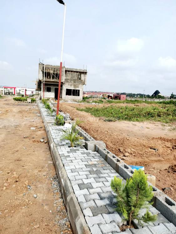 Crown Vista City, Lugbe District, Abuja, Residential Land for Sale