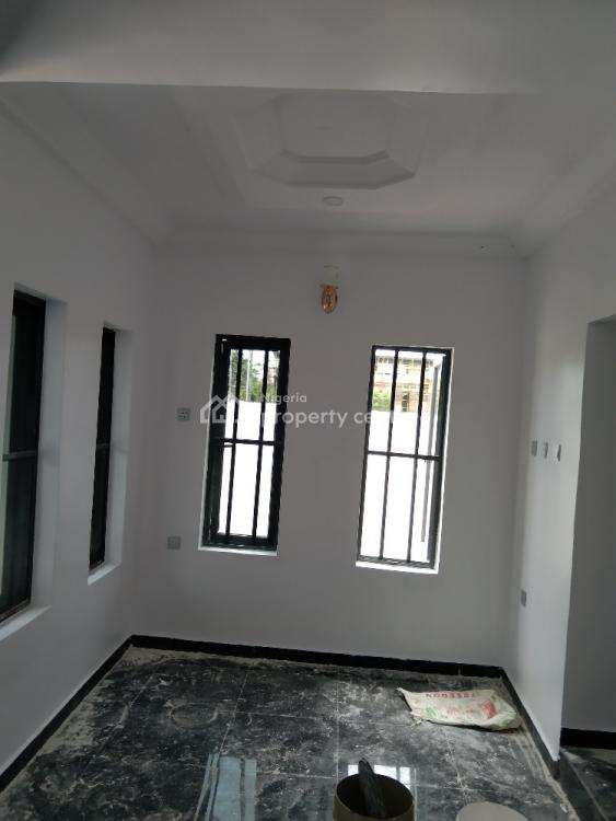 4 Bedrooms Duplex of Wonder, Gra Asaba, Close to The Airport, Oshimili South, Delta, House for Sale