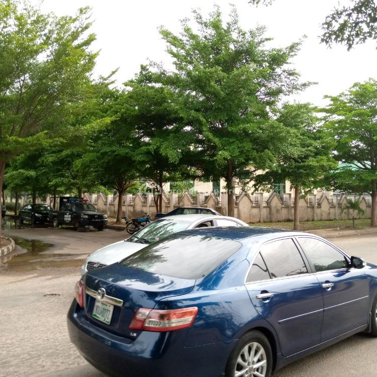 a 6 Bedroom Fully Detached Duplex, Sitting on a Land Space of 1,700sqm, Gwarinpa, Abuja, Detached Duplex for Rent