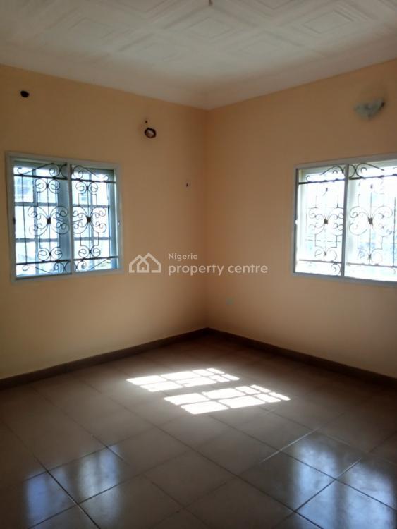 American Standard Virgin 2 Bedrooms Flat, Off Pearls Garden Estate, Shell Cooperative, Eliozu, Port Harcourt, Rivers, Mini Flat for Rent