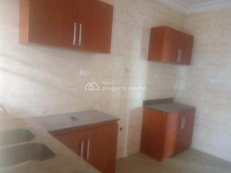 Wel Finished Three Bedrooms, Renoveted, Ado, Ajah, Lagos, Flat for Rent