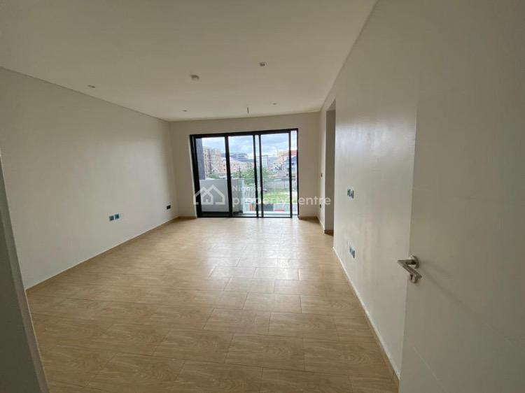 4 Bedrooms Luxury Terrace and Bq, Victoria Island (vi), Lagos, Terraced Duplex for Sale