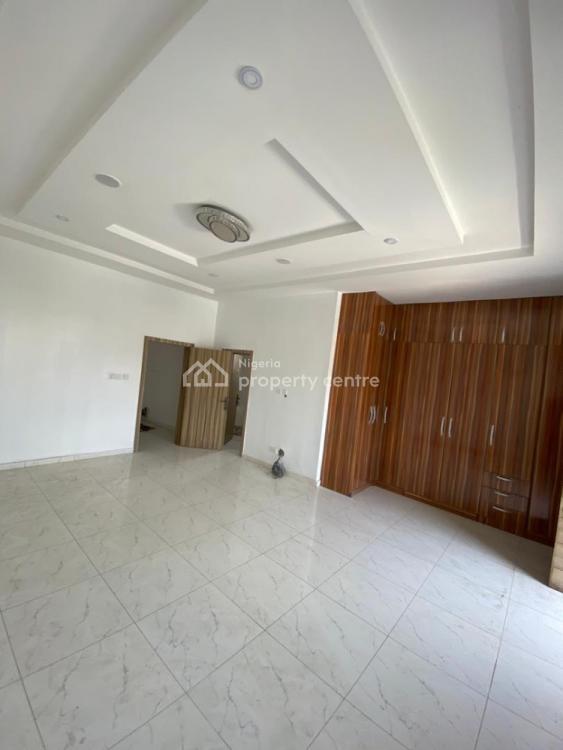 5 Bedrooms Detached Duplex and Bq, Chevron, Lekki, Lagos, Detached Duplex for Sale