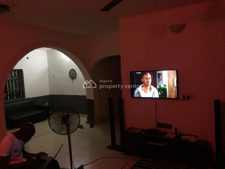 3 Bedroom Shared Apartment, No 1 Tony Itoya Street., Badore, Ajah, Lagos, Flat for Rent