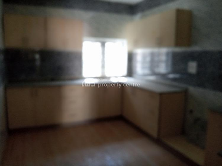 Brand New 2 Bedrooms Flat, Zone 4, Wuse, Abuja, Flat for Rent