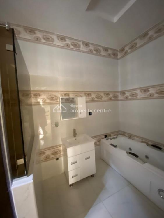 4 Bedrooms Luxury Semi Detached Duplex with Bq., By 2nd Tollgate Chevron, Lekki Phase 2, Lekki, Lagos, Semi-detached Duplex for Sale