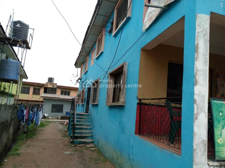 Block of Flats, Demuren Street, Alapere, Ketu, Lagos, Block of Flats for Sale