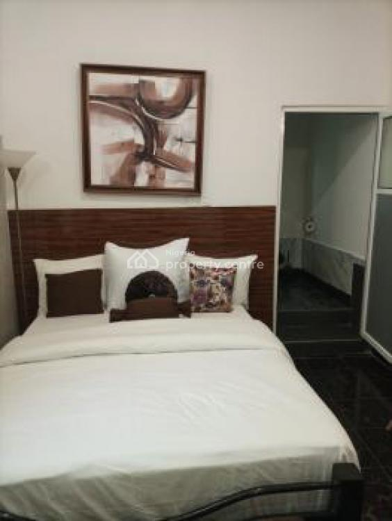 2 Bedrooms Furnished Apartment with Ample Parking Space, Old Ikoyi, Ikoyi, Lagos, Flat for Rent