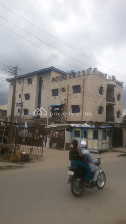 6 Nos of 3 Bedrooms Flat, Apata, Shomolu, Lagos, Block of Flats for Sale