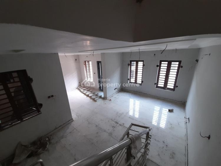Magnificent, Spacious & Stylishly Built 5 Bedroom Duplex with a Room., Allen, Ikeja, Lagos, Semi-detached Duplex for Sale