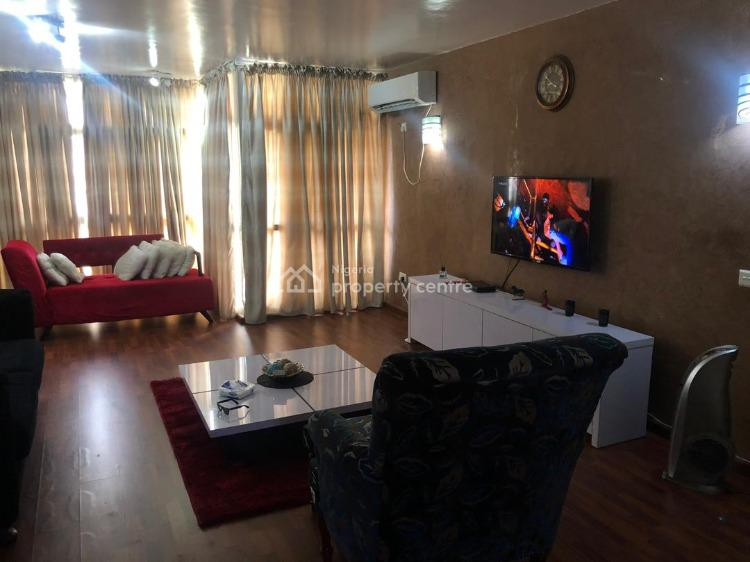 Serviced and Fully Furnished Two 2 Bedroom Apartment / Flat, 1004, Victoria Island (vi), Lagos, Flat Short Let