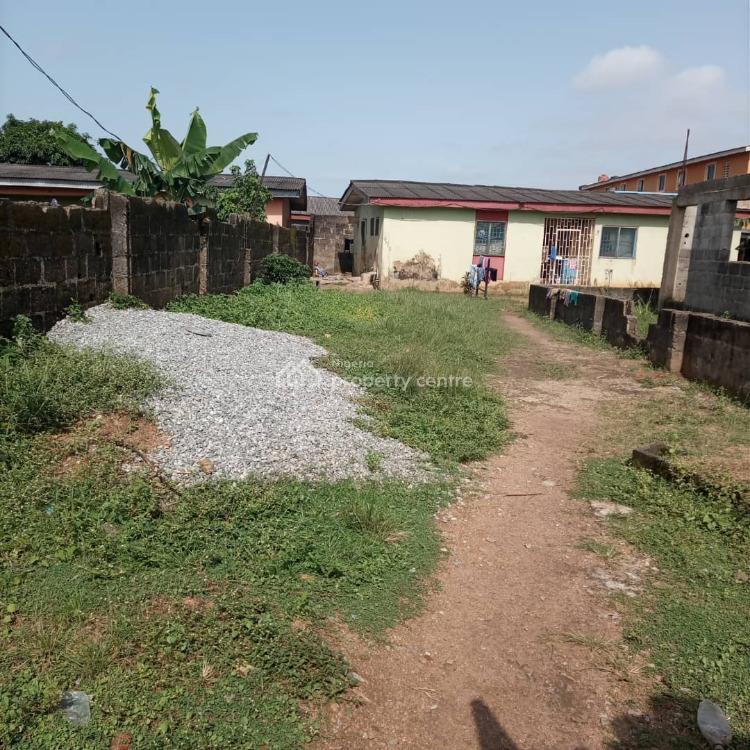 3 Block of Mini Flats, Meiran, Agege, Lagos, Block of Flats for Sale
