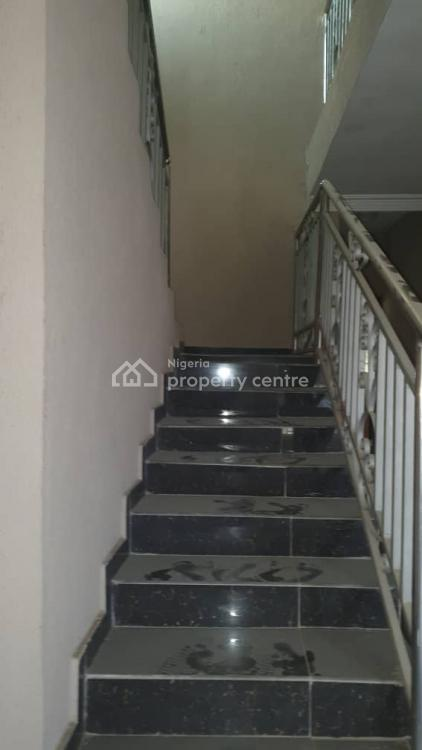 Solid 4 Bedroom Duplex, 431, Arobieke Road, Off Macaualy Bus-stop, Bayeku Road, Igbogbo, Ikorodu, Lagos, House for Sale