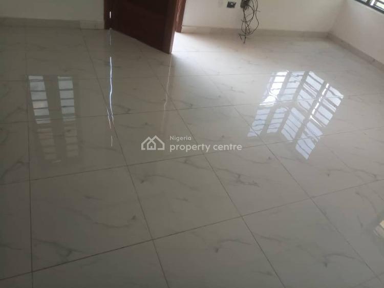 Luxury 4 Bedrooms Terraced Duplex House with Bq in Serene Gardens, Vella Homes, Ikota, Lekki, Lagos, Terraced Duplex for Sale