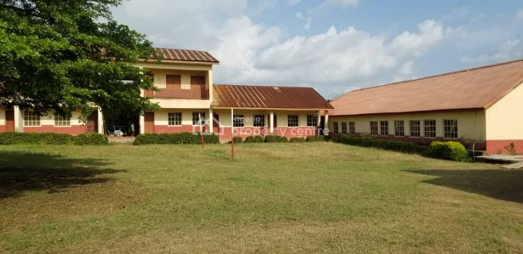 Awesome and Well Finished School, Nelson Mandela School, Nyanya, Abuja, School for Sale