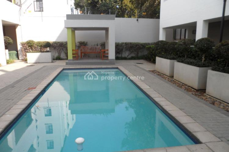 Stunning 2 Bedrooms Apartment, Ikeja Gra, Ikeja, Lagos, Flat for Rent