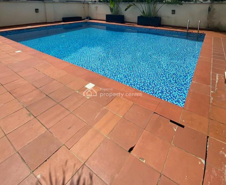 4 Bedroom Terrace House, Old Ikoyi, Ikoyi, Lagos, Terraced Duplex for Rent