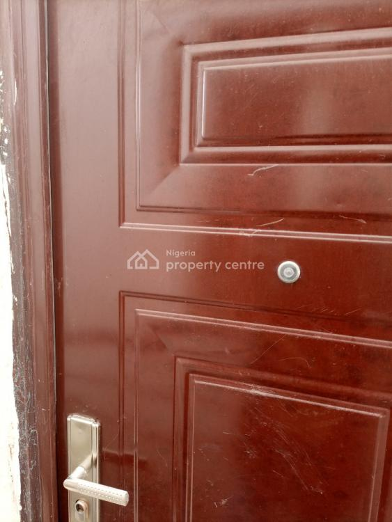 Self Contained, Greenville Estate, Agungi, Lekki, Lagos, Self Contained (single Rooms) for Rent