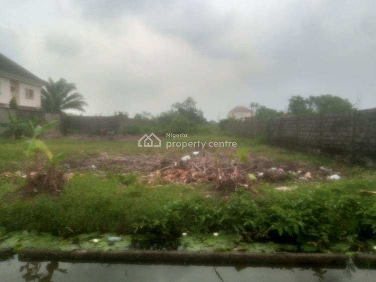 Commercial Land with Excision, Gracias Court Imedu Town., Orimedu, Ibeju Lekki, Lagos, Commercial Land for Sale