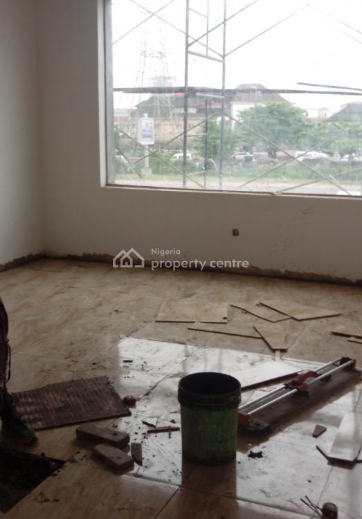 Newly Built Shop/office, Off Admiralty Way, Lekki Phase 1, Lekki, Lagos, Shop for Rent