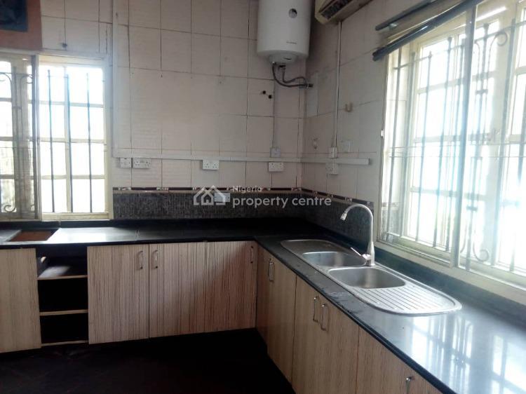 10 Bedrooms Twin Duplex with 4 Rooms Bq, Off Ibb Boulevard, Maitama District, Abuja, Detached Duplex for Rent