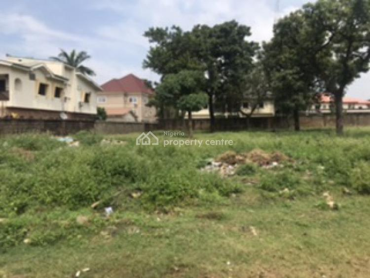 Strategically Located & Instantly Build & Live Residential Landuse, By Vio Office, Mabushi, Abuja, Residential Land for Sale