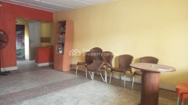 Nice Two Bedroom Office, Surulere, Lagos, Office Space for Rent