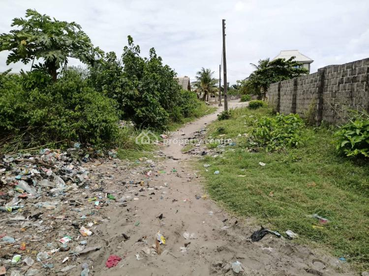 Excision, Orunmija Road, Magbon Alade, Onyx Court Estate, Eleko, Ibeju Lekki, Lagos, Mixed-use Land for Sale