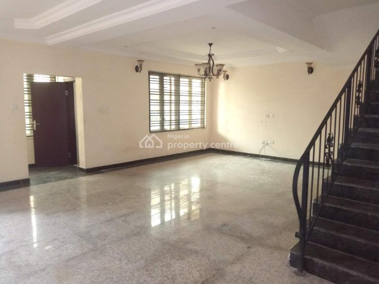 Luxury Fully Service 4 Bedrooms Duplex with 24/7 Power, Off Palace Road, Oniru, Victoria Island (vi), Lagos, Semi-detached Duplex for Rent