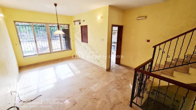 5 Bedroom Terrace Duplex., Old Ikoyi, Ikoyi, Lagos, Terraced Duplex for Rent