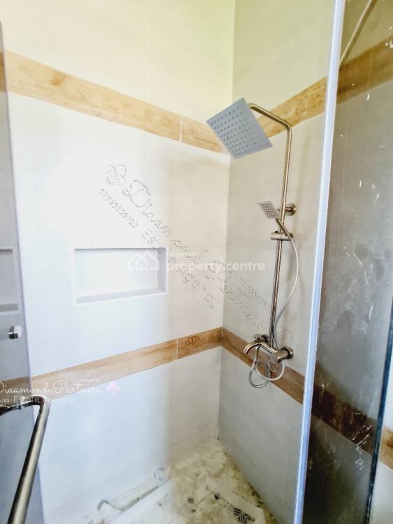 4 Bedroom Semi Detached Duplex, Lekki Phase 1, Lekki, Lagos, Detached Duplex for Sale