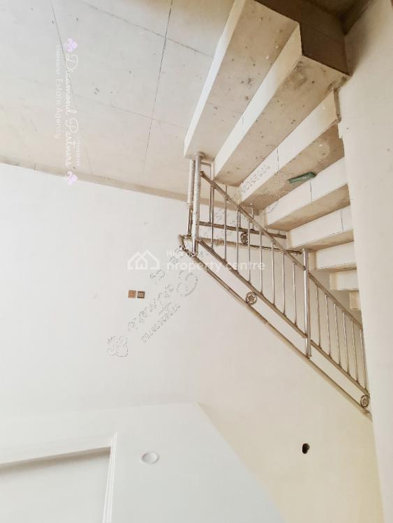 4 Bedroom Terrace Duplex., Off Admiralty, Lekki Phase 1, Lekki, Lagos, Terraced Duplex for Rent