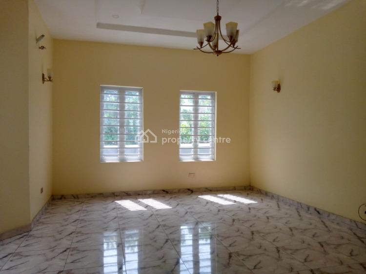 Luxury 5 Bedroom Fully Detached Duplex Plus Bq, Thomas Estate, Ajiwe, Ajah, Lagos, Detached Duplex for Sale
